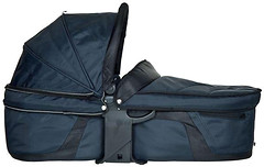 TFK Carrycot carbo/navy