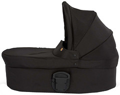 Mamas & Papas Sola 2 Carrycot Black
