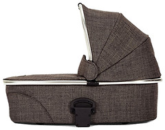 Mamas & Papas Urbo 2 Chestnut Tweed