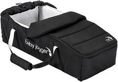 Baby Jogger Soft Pram Vue Black