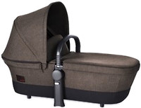Cybex Priam Carrycot Desert Khaki Denim