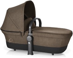 Фото Cybex Priam Carrycot RB Cashmere Beige (517000245)