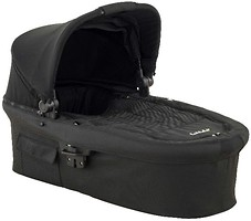 Фото Larktale Coast Carrycot Folding Black