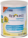 Фото Nestle Resource Optimum 400 г