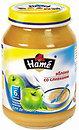 Фото Hame Пюре яблоко со сливками с 6 мес. 190 г