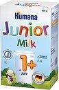 Фото Humana Молочная смесь Junior Milch 600 г
