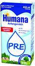 Фото Humana Молочная смесь Anfangsmilch PRE 450 мл