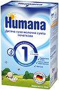 Фото Humana Молочная смесь Anfangsmilch 1 Prebiotik 600 г