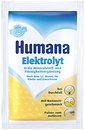 Фото Humana Молочная смесь Электролит с бананом 6,25 г