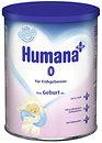 Фото Humana Молочная смесь 0 Prebiotik 400 г
