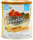 Фото Similac Смесь молочная Premium 1 400 г