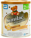 Фото Similac Смесь молочная Premium 2 400 г