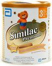 Фото Similac Смесь молочная Premium 3 400 г