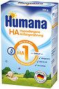 Фото Humana Молочная смесь HA-1 500 г