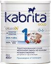Фото Kabrita Gold-1 Молчная смесь 400 г