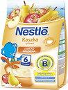Фото Nestle Каша безмолочная рисовая с яблоком и грушей 180 г