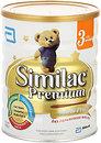 Фото Similac Смесь молочная Premium 3 900 г