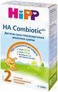 Фото Hipp Молочная смесь HA Combiotic 2 гипоаллергенная 350 г