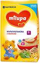 Фото Milupa Каша молочная мультизлаковая с мелиссой 210 г