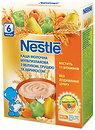 Фото Nestle Каша молочная мультизлаковая с яблоком, грушей, абрикосом 200 г
