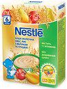 Фото Nestle Каша молочная овсяно рисовая с яблоком и грушей 200 г