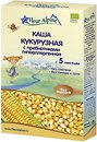 Фото Fleur Alpine Каша безмолочная кукурузная с пребиотиками 175 г