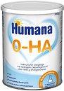 Фото Humana Молочная смесь 0-HA 350 г