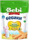 Фото Bebi Premium Печенье Бебики без глютена 170 г