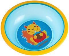 Canpol babies Тарелка-миска пластиковая с нескользящим дном (4/416)
