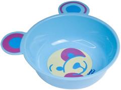 Canpol babies Тарелки пластиковая с ушками (4/415)