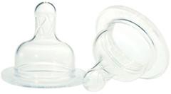 Dr. Browns Соска для бутылочки с широким горлышком Y-отверстие, 2 шт. (362)