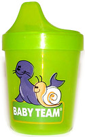 Baby Team Поильник маленький 100 мл (5000)
