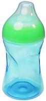 Baby-Nova Чашка-непроливайка 300 мл (34121)