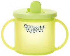 Фото Tommee Tippee Первая чашка от 4 мес.