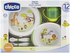 Фото Chicco Подарочный набор посуды (06833.00)