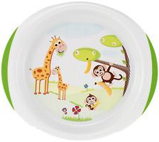 Chicco Набор тарелок 2 шт. (06827.00)