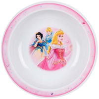 Disney Тарелка глубокая Принцессы (6345080)