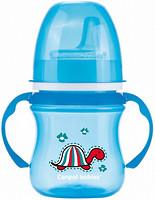 Canpol babies Поильник EasyStart Цветные зверюшки 120 мл (35/207)