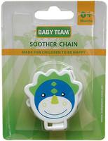 Baby Team Цепочка для пустышки (3332)