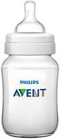 Philips Бутылочка для кормления Avent Classic+ 260 мл (SCF563/17)