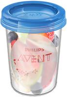Philips Контейнеры для хранения продуктов Avent 5 шт. (SCF639/05)