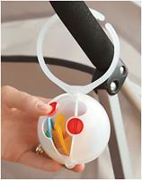 Skip Hop Двойной футляр для пустышек Paci Egg (500100)