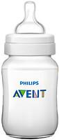 Фото Philips Бутылочка для кормления Avent Classic+ 260 мл 2 шт. (SCF563/27)