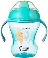 Tommee Tippee Explora Easy Drink Чашка-непроливайка с носиком 230 мл