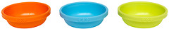 IKEA Набор тарелок для кормления 3 шт. (301.453.32)