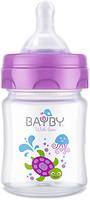 Bayby Бутылочка для кормления 120 мл (BFB 6100)