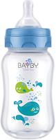 Bayby Бутылочка для кормления 250 мл (BFB 6102)