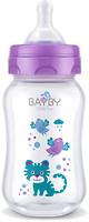 Bayby Бутылочка для кормления 250 мл (BFB 6103)