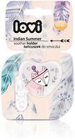 Canpol babies Держатель для пустышки Lovi Indian Summer (10/883)