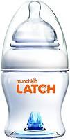 Фото Munchkin Бутылочка для кормления Latch 120 мл 0+ мес. (011614)